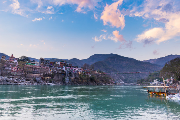 Rishikesh Tour Packages